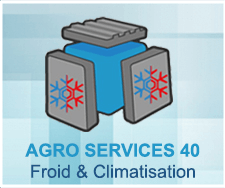 AGRO SERVICES FROID ET CLIMATISATION